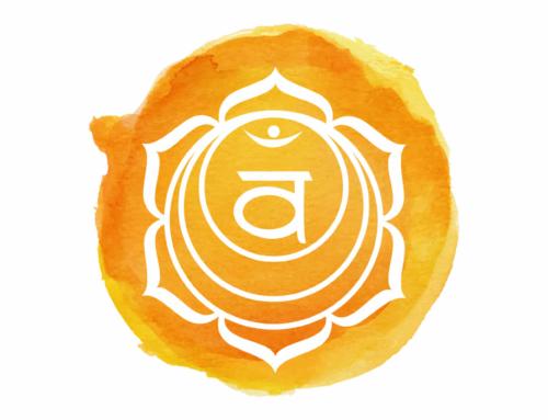 Svadhisthana il secondo Chakra